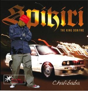 Spikiri - Uyalahla (feat. Pupa & Badabada)